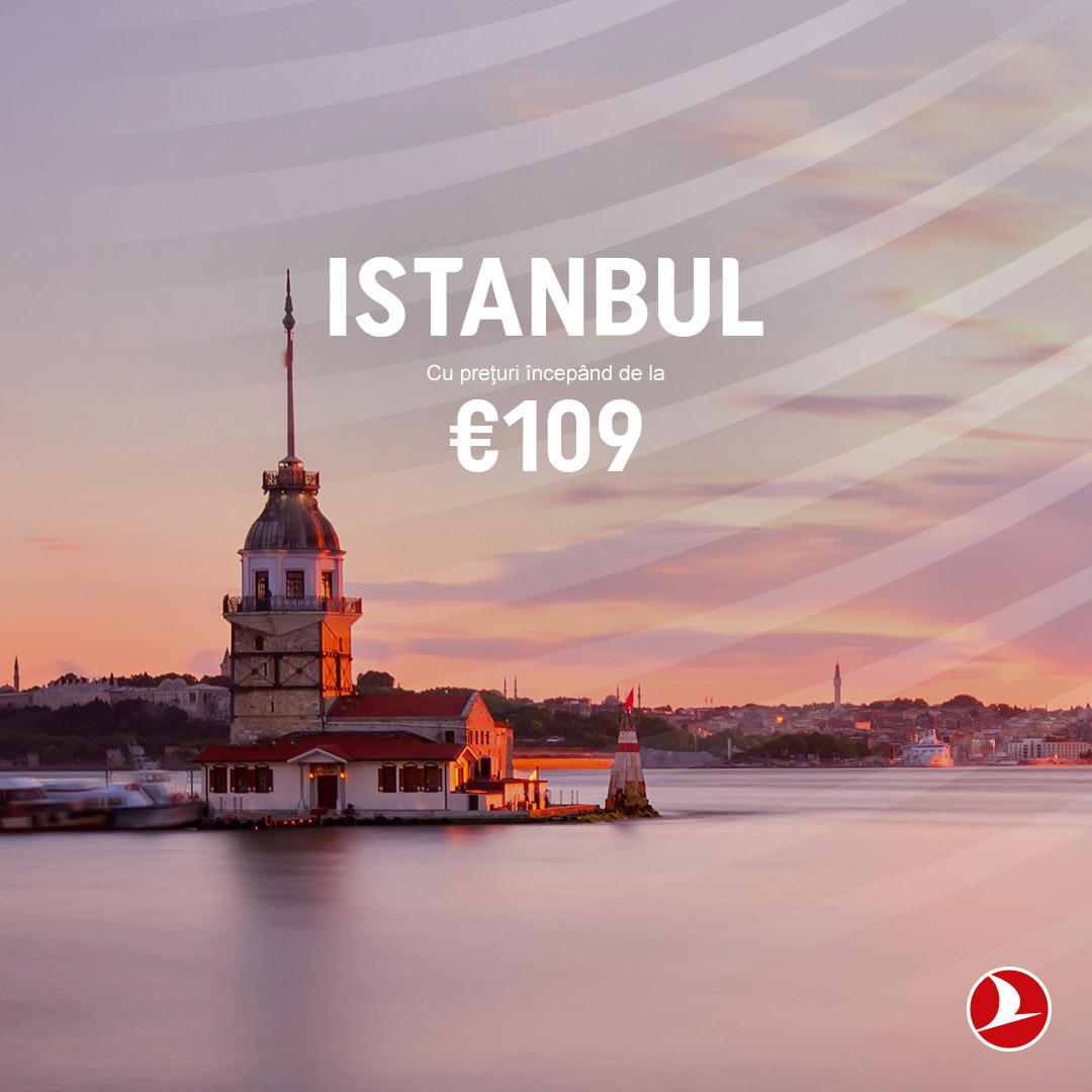 Discover Istanbul at special prices! Grab your ticket now!