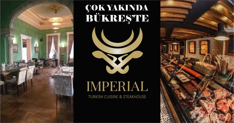 Imperial Turkish Steakhouse